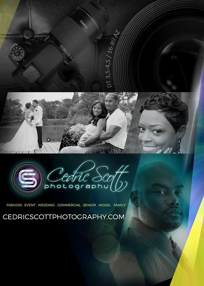 Cedric Scott Photography