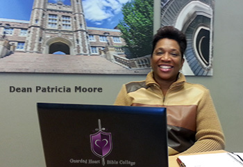 _Dean_Patricia_Moore_Guarded_Heart_Bible_College