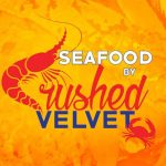 Seafood by Crushed Velvet