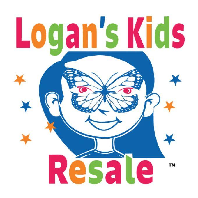 Logan's Kids Resale