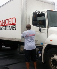 Advanced Moving Systems – Moving Company