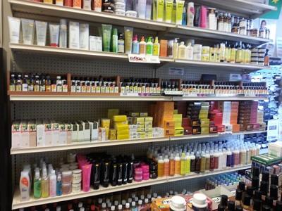 African Naturals – Vitamin & Herb Shop