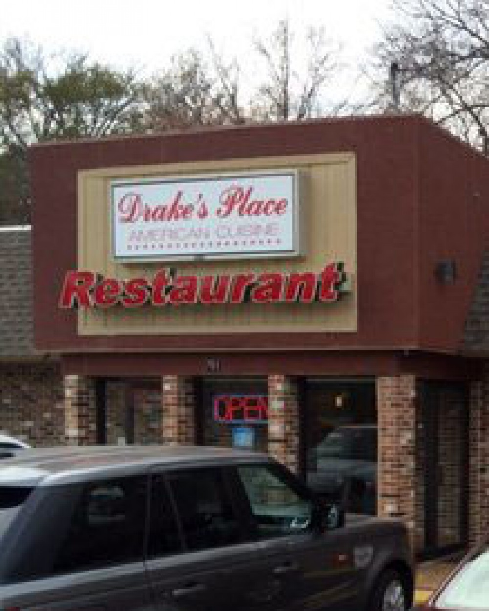 Restaurants In South County Stl