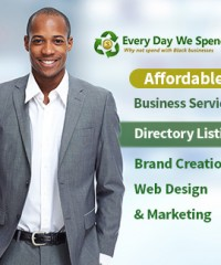 Every Day We Spend – ( Marketing & Design )
