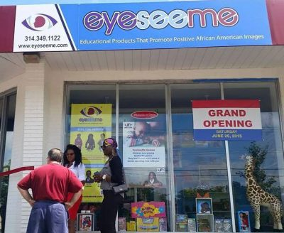 Eye See Me – African American Children's Bookstore