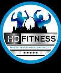 HD Fitness