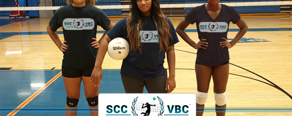 Black Volleyball Club for Girls