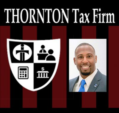 Thornton Tax Firm LLC