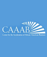 CAAAB – Center for the Acceleration of African American Business