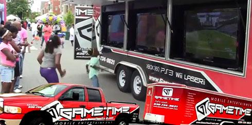 GameTimeTruck