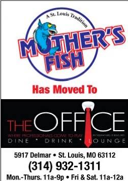 Mothers Fish