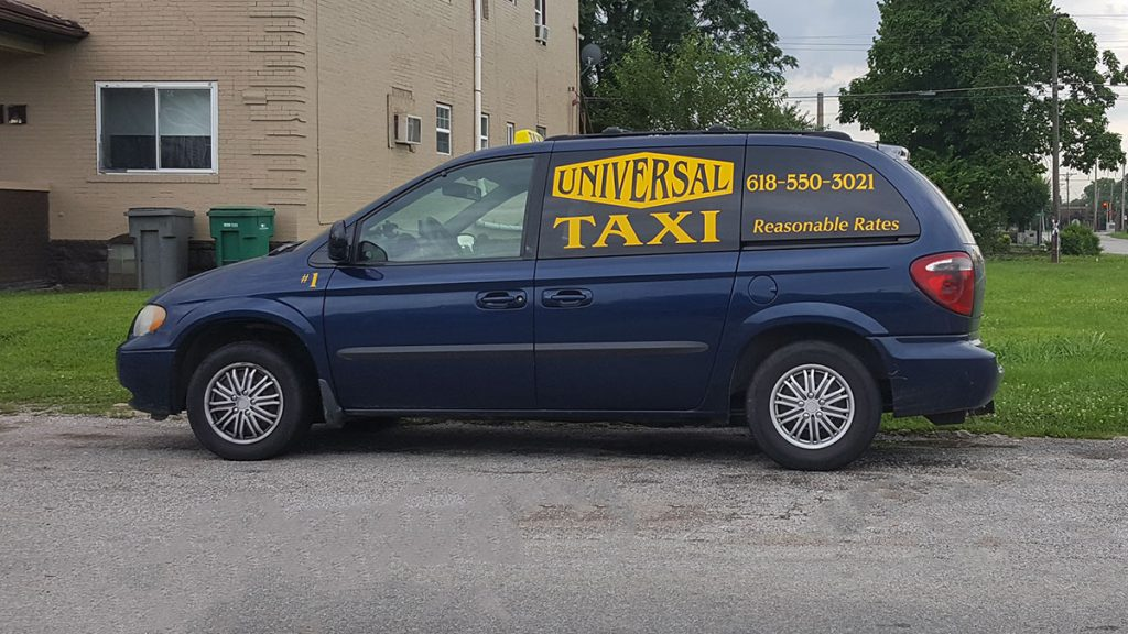 Universal-Taxi