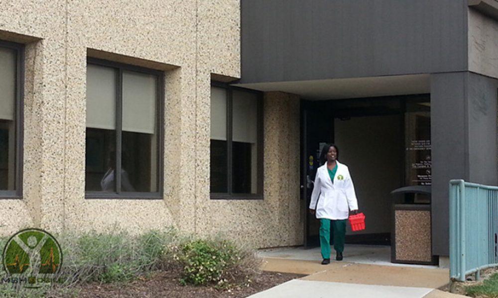 MBH Helps Home Health Care Agencies