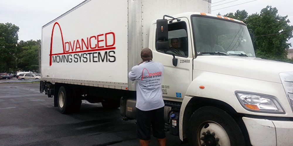 Advanced Moving Systems