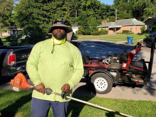 Anderson Lawn Care