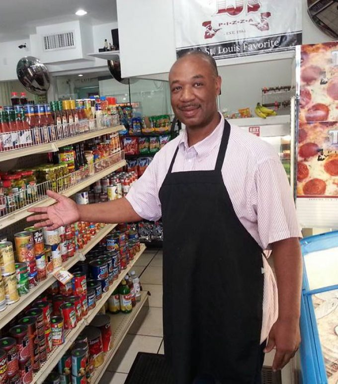 Carrie's Corner Market – Grocery Store
