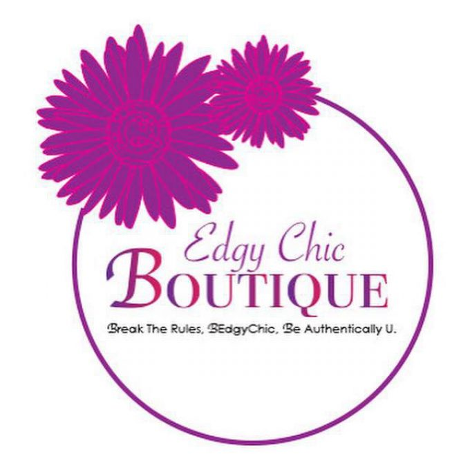 Edgy Chic Boutique