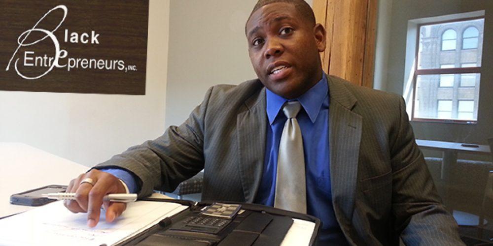 Black Entrepreneurs Inc