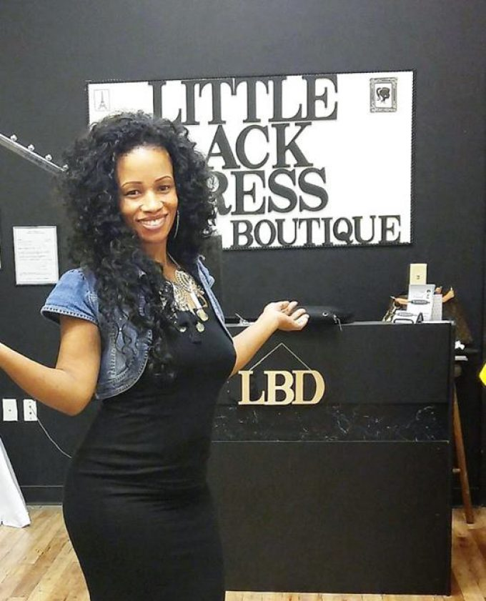 Little Black Dress Boutique