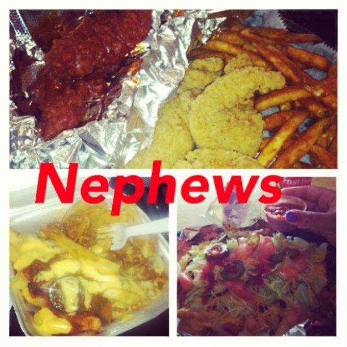 Nephew's Grille