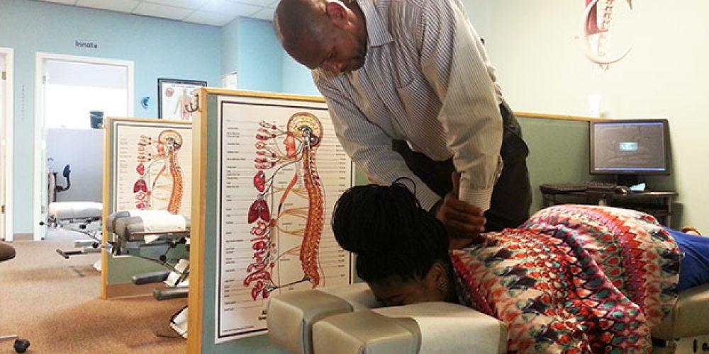 Proficient Chiropractic