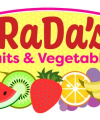RaDa's Fruit and Vegetables