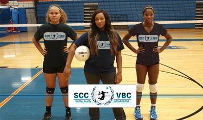 St. Clair County Volleyball Club