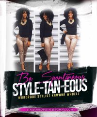 Style-taneous Styles