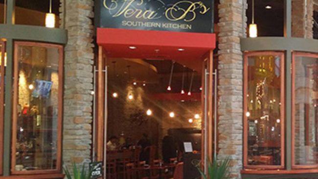 Vera B's Southern Kitchen